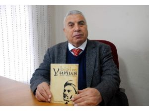 """""""Bizim Yunus"""" İsimli İnceleme Kitabı Yayınlandı"""