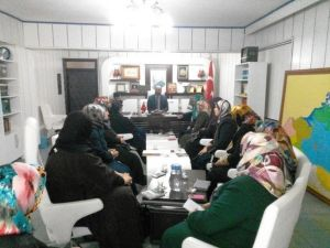 Şanlıurfa'da Kagem Tanıtım Toplantısı Yapıldı