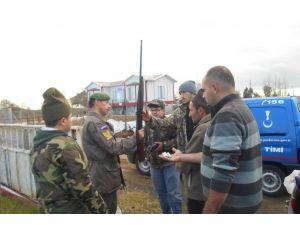 Samsun'da bir ayda 118 aranan şahıs yakalandı