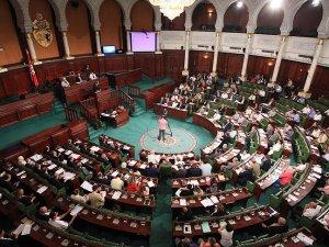 Tunus hükümetinde revizyon