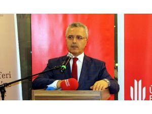 Mustafa Ataş Kütahya'ya Geliyor