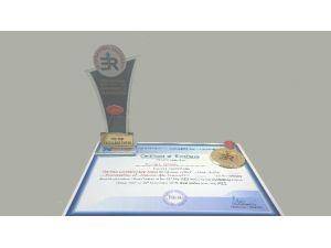 SAÜ'lü Akademisyenlere Ödül