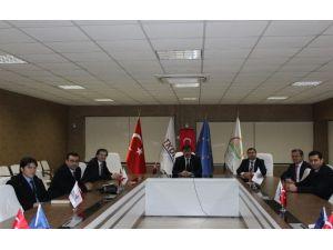 TKDK Giresun'da Yatırımcı İle Bankalar Arasında Köprü Görevi Yapacak