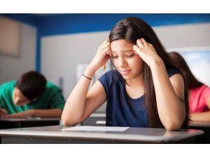 Ailelere Sınav Kaygısı Uyarısı