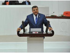 CHP Milletvekili Sındır, Başbakan Davutoğlu'na sahte can yeleklerini sordu