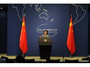 """Çin'den İran ve Suudi Arabistan sorununa """"arabulucuk"""" adımı"""