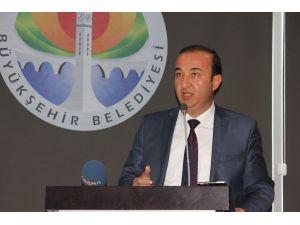 Disiplin kuruluna sevk edilen Alemdar Öztürk, iddiaları kabul etmedi