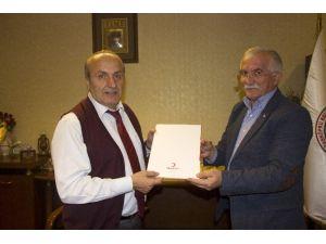 Taşköprü Belediyesi İle Kızılay'dan Örnek Proje
