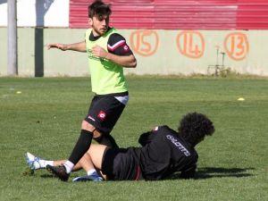 Adanaspor Trabzon Yolcusu