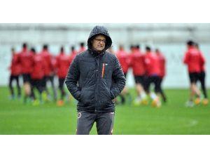 Alima Yeni Malatyaspor'un Hazırlık Maçı Takvimi Belli Oldu