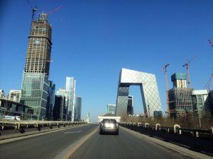 Dünya Bankası, Çin'in 2016 büyüme tahminini düşürdü