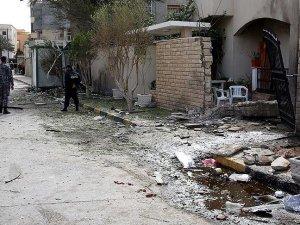 Libya'da polis eğitim merkezine bombalı saldırı: 50 ölü