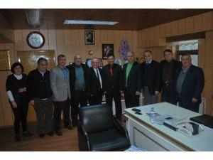 Yenice Belediyesi'nde Toplu İş Sözleşme Sevinci