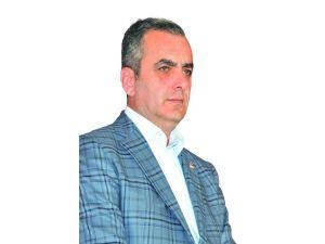 CHP İl Başkanı Esen'den Tarsim Açıklaması: