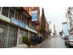 Fakir öğrencilere ücretsiz hizmet veren okuma salonlarına polis baskını
