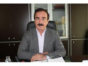 Başkan Fırat'tan Terör Olaylarına Tepki