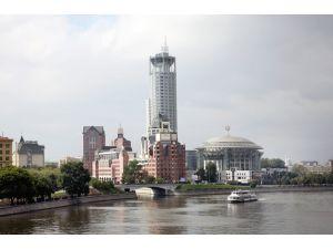 Moskova'daki Swissotel geçici olarak faaliyetlerini durdurdu