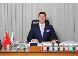 Mersin'in ihracatı 400 milyon dolar düştü