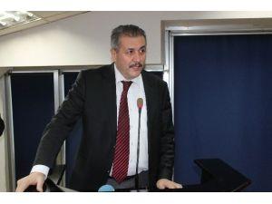 """Konya SMMMO'da """"Dönem Sonu İşlemleri"""" Semineri"""