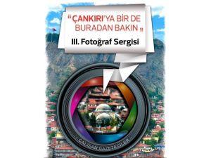 Gazeteciler Fotoğraf Sergisi Açıyor