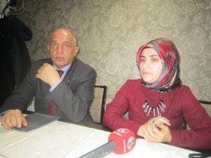 Ilıcalı'dan Kocası Kaçırılan Polis Eşine Destek