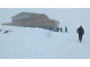 Kayak Yarışması İl Birinciliği Ertelendi