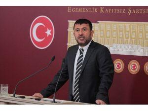 """CHP'li Ağbaba: """"10 Ocak Çalışmayan Gazeteciler Günüdür"""""""