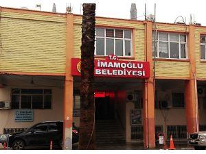 Adana'da MHP'li Belediyeye Silahlı Saldırı