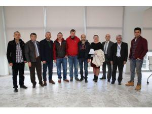 Nilüfer Agora Çarşısı Yeni Yönetimini Seçti