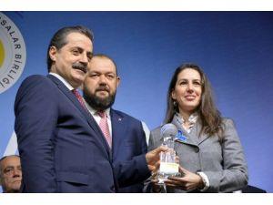 Gıda Tarım Ve Hayvancılık Bakanı Faruk Çelik: