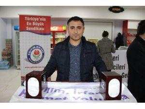 Unutamadığım Öğretmenim Mehmet Akif İnan Hatıra Yarışması'nda Ödüller Verildi