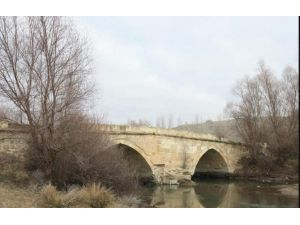 Yozgat'ta Tarihi Köprüler Restore Edilecek