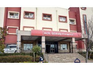 Aydın'da Sobadan Zehirlenen 4 Kişi Hastaneye Kaldırıldı