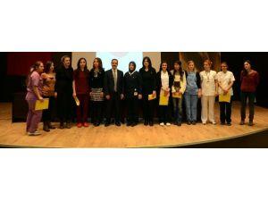 Sağlık Çalışanlarına Ödül