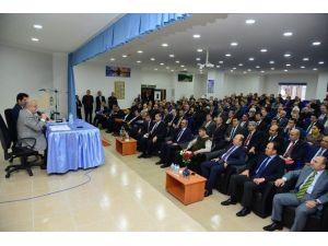 Kırşehir Valiliği Bayır-bucak Türkmenleri İçin Yardım Kampanyası Başlattı