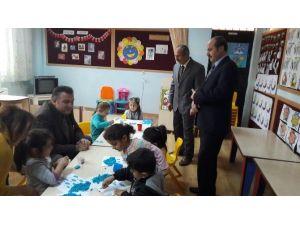 İl Milli Eğitim Müdürü Koca'dan Okul Ziyaretleri