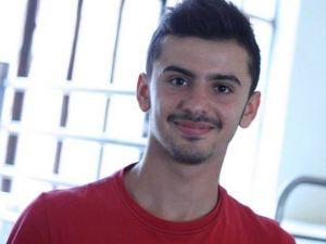 Alima Yeni Malatyaspor'lu Genç Enes Gaziosmanpaşaspor'da