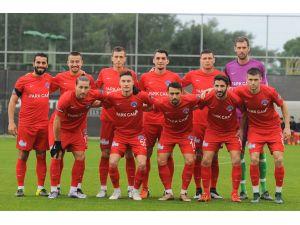 Kasımpaşa: 3 - FC Erzgebirge Aue: 3