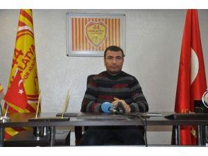 44 Malatyaspor Kulübü Çıkış Yolu Arıyor