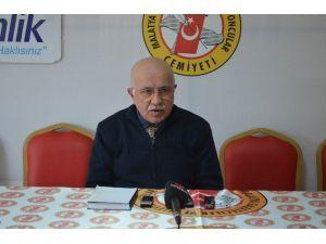 Başkan Düzova, Vatandaşları Dolandırıcılara Karşı Uyardı