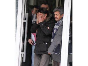 Hakkında 25.5 Yıl Hapis Cezası Bulunan Tacizci Tutuklandı