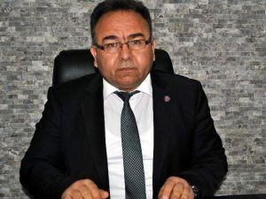 """Karaer: """"Türkiye'nin İnşa Ve İhya Yolculuğuna Yeni Anayasa İle Hız Verilmeli"""""""