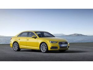 Audi A4'ün Fiyatı Belli Oldu