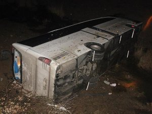 Çanakkale'de katliam gibi kaza: 4 ölü, 30 yaralı