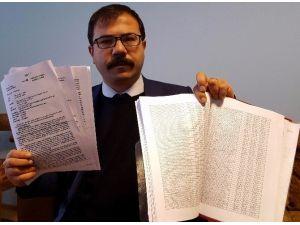 67 Bin Liralık Hgs Cezasını İptal Ettirdi