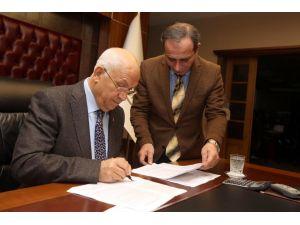 Yenimahalle Belediyesi asansör bakım protokolünü yeniledi