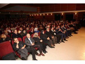 Büyükşehir'den Türk Sanat Müziği Keyfi