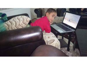 Suriyeli Babadan İnanılmaz İşkence