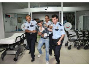 Aksaray'da Suç Makinesi Operasyonla Yakalandı