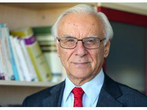 Eski Yargıtay Başkanı Sami Selçuk: Yargı anlayışından tiksinti duydum